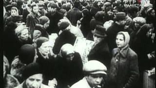 Исторические Хроники с Николаем Сванидзе 1974 Донатас Банионис