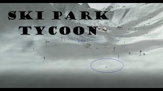 Let's Play: Ski Park Tycoon