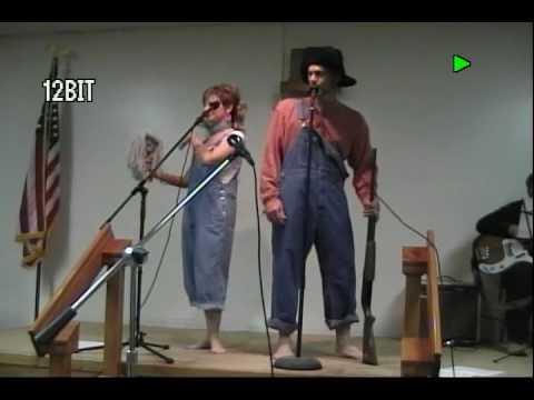 funny hillbilly love song