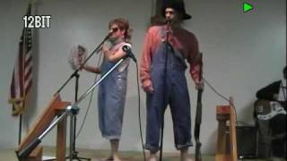 funny hillbilly love song