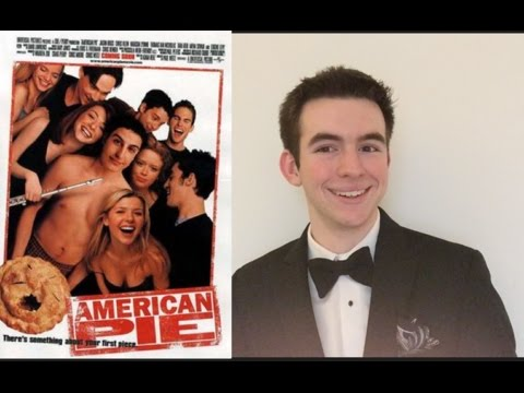 american pie � movie review youtube