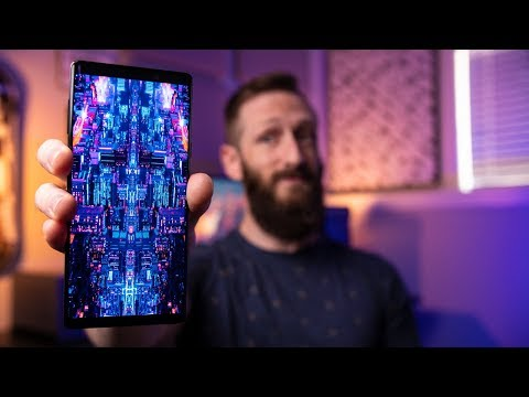 Samsung Galaxy Note 9 Review || YOU CANT HANDLE THE TRUTH!