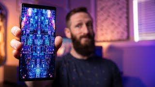 Samsung Galaxy Note 9 Review YOU CAN'T HANDLE THE TRUTH!