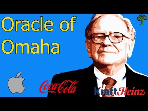 How Warren Buffet Picks Stocks! [Oracle of Omaha]