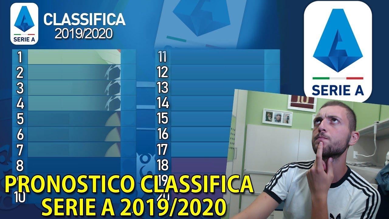 classifica serie a 2019 - photo #18