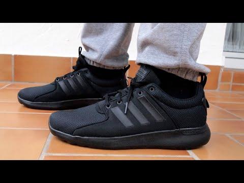 Repeat Unboxing Review sneakers Adidas CF LITE RACER CG5728