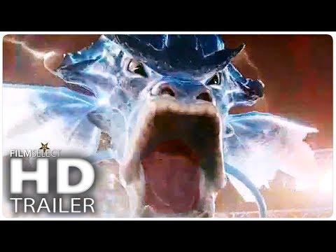 POKEMON DETECTIVE PIKACHU Final Trailer (2019)