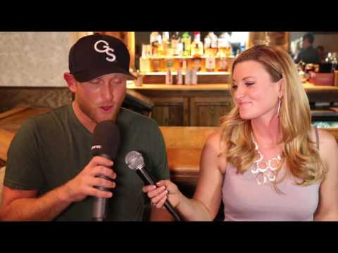 """Cole Swindell Reacts to """"You Should Be Here"""" CMA Awards Snub // One Country"""