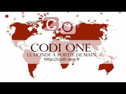 Vidéo Introduction Agence Codi One