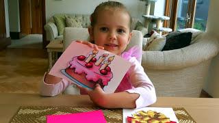 4 000 000 Подписчиков/ Гигантская собака- конфета/ Шарики у 4-х летней Кати