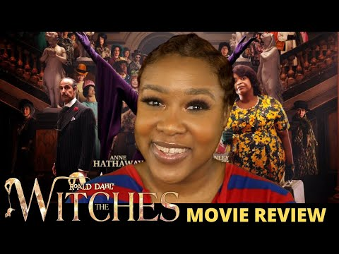 The Witches Movie Review