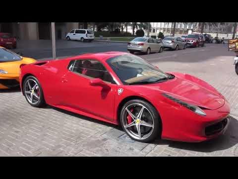 تأجير سيارة في دبي | أفضل الآسعار  | Rent a car Dubai