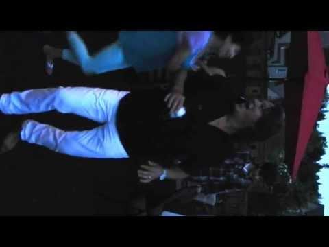 Bozi Dance- Mick Jagger