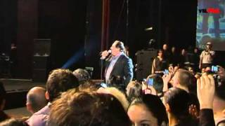 VASILIS KARRAS-/ΒΑΣΙΛΗΣ ΚΑΡΡΑΣ/- LIVE SOFIA (HD)2