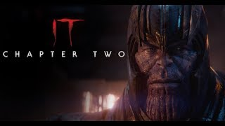 Avengers: Endgame Trailer (IT Chapter Two Style)