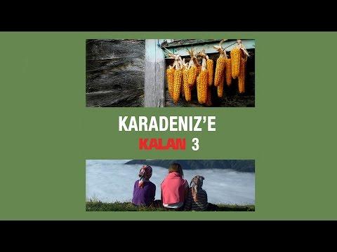 Ekin Uzunlar - Duy Sesimi [ Karadeniz'e Kalan 3 © 2016 Kalan Müzik ]