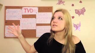 """TVD 5.02 """"True Lies"""" - Videocast Halo Desfocado - Fernanda Schein"""