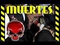 TOP 7 MUERTES JARIPEO 2015