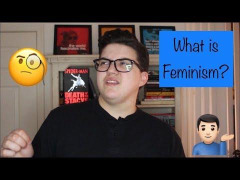 WHAT IS FEMINISM?/\Lex_JB