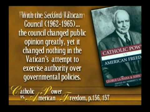 Catholic Power in Protestant America