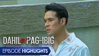 Dahil Sa Pag-ibig: Pagsagip ni Gary kina Mariel at Justine | Episode 86 (with English subtitles)