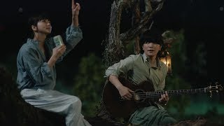 多部未華子、Fukase KIRIN GREEN LABEL「GREEN JUKEBOX 星」篇【日本廣...