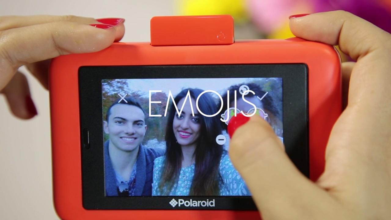 Фотокамера polaroid snap в интернет магазине гаджетов madrobots. Ru. ✓ цены, характеристики, описание и фото внутри. ☎ +7 800 755-49-68.