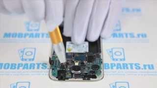 Samsung Galaxy S4 как разобрать, ремонт и сборка Galaxy S4(, 2013-09-25T07:02:44.000Z)