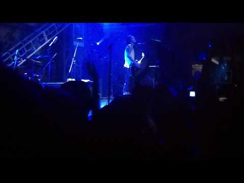Miyavi - Are You Ready to Rock live in Hardrock Cafe Jakarta