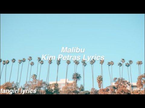malibu-||-kim-petras-lyrics