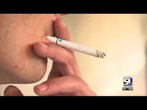 Eugene Police Give No Citations On Day One Of Smoking Ban