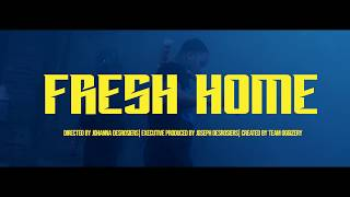 PopOutBoyz - Fresh Home  ( OFFICIAL MUSIC VIDEO )