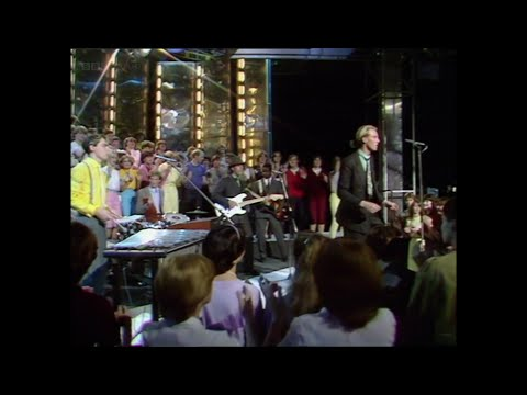 Heaven 17  Play To Win TOTP 1981