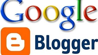 How To Create Blog for free on Google Blogger