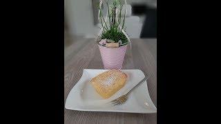 Kleine Mini Zitronenkuchen ala Starbucks aus der Mini Kuchenform