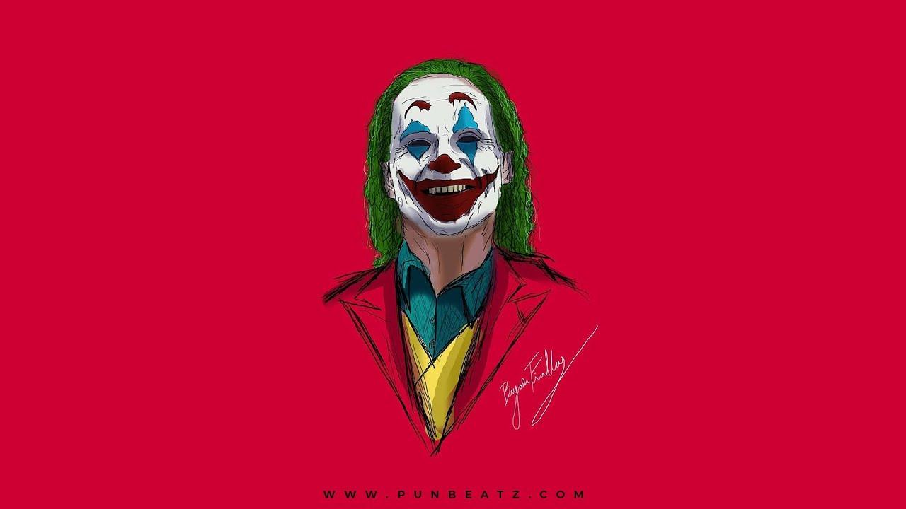 Joker Brutal