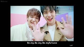 Be Joyful Jbj