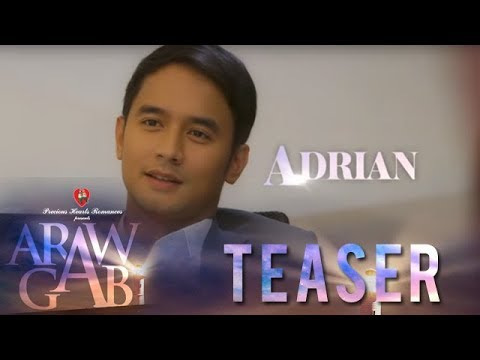 Precious Hearts Romances presents Araw Gabi: Meet JM De Guzman as Adrian