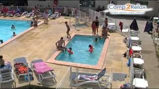 Camping Bon Port, Languedoc-Roussillon, Frankrijk - Vacanceselect