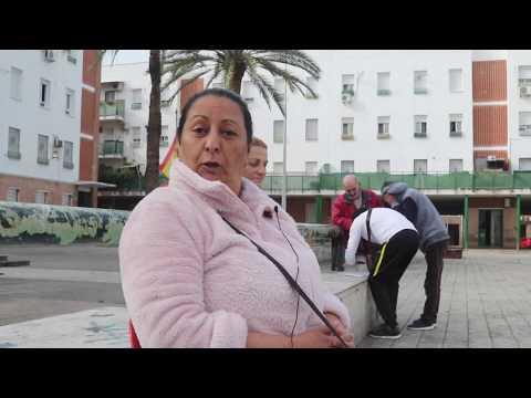 Barrios: Guadalquivir, Moreras Y Palmeras Entre Los Más Pobres De España.