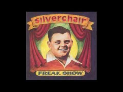 Silverchair-Roses