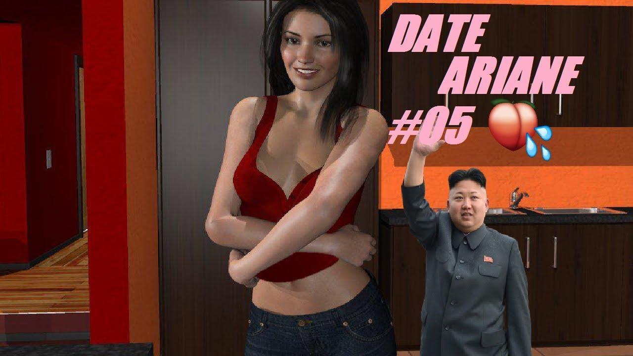 Date Ariane Deutsch