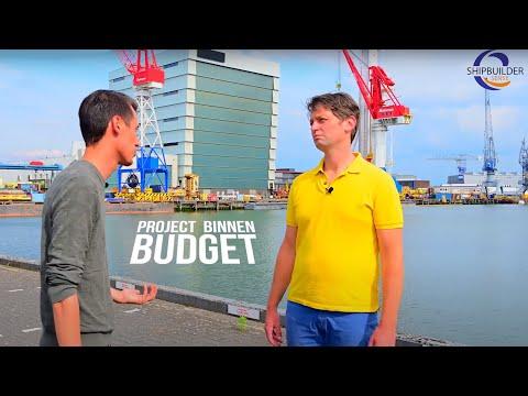 Artificial Intelligence innovatie: Shipbuilder SENSE als sparringpartner voor de maritieme sector