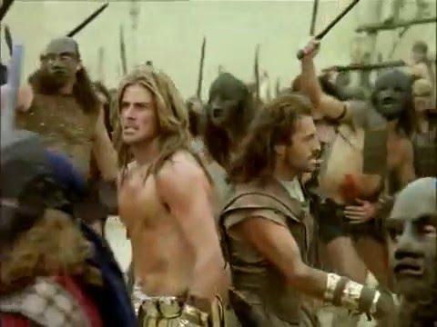 La Odisea  The Odyssey Película completa español latino de 1997