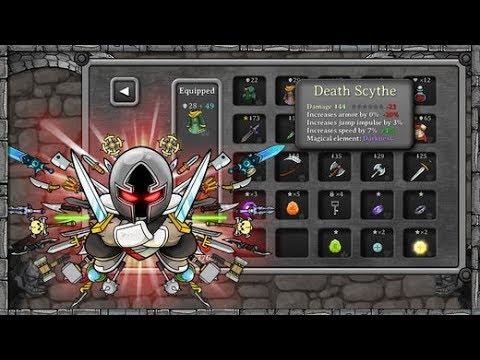 magic rampage 2 mod apk download