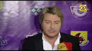 Басков, Киркоров, Дискотека Авария, Ани Лорак - юбилейная песня года - в Беларуси!