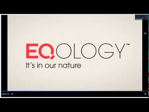 EQology i Pure Arctic Oil