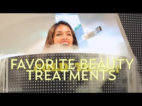 The Best Beauty Treatments We've Tried! | The SASS with Susan and Sharzad