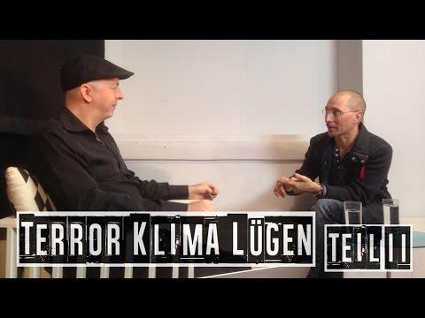 """""""Ein Riesenbetrug"""" - Klimawandel & NWO: Oliver Janich & Robert Stein (Teil 2)"""