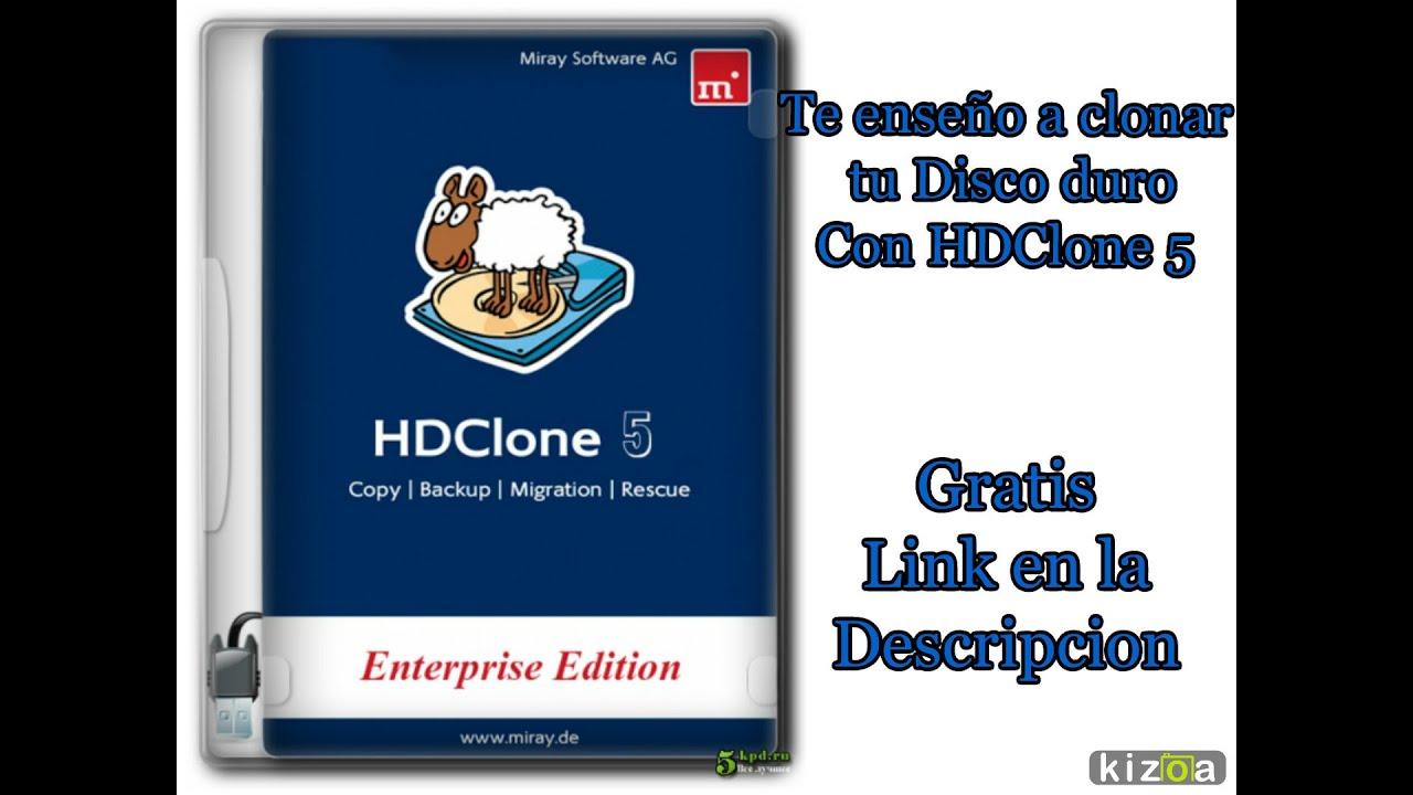 hdclone basic edition